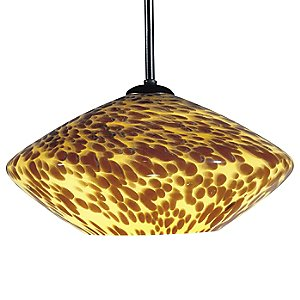 Mars Drop Pendant by Condor Lighting